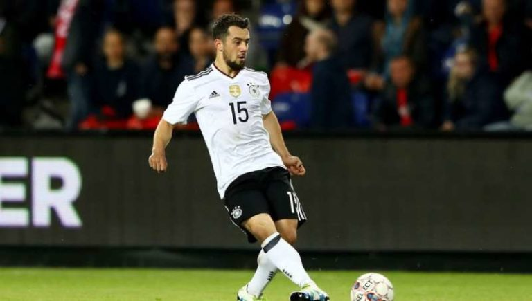 Assurdo dalla Germania: Younes accordo con il Wolfsburg