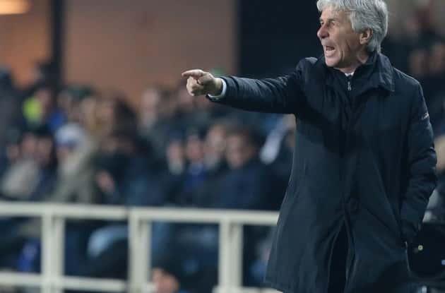 Gian Piero Gasperini sulla coppa Italia ai microfoni di Rai Sport. L'allenatore dell'Atalanta parla del Napoli e del campionato.
