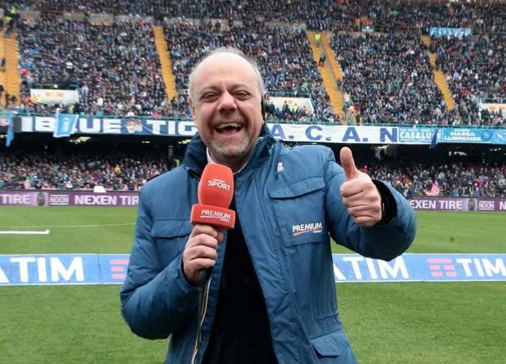 """De Maggio: """"Il Milan vorrebbe Callejon? I Cinesi farebbero prima a prendere il Napoli"""