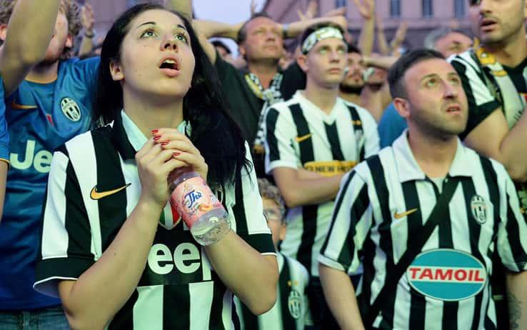 Cagliari-Juventus: clamoroso retroscena Allegri-Banti che ha condizionato il VAR?