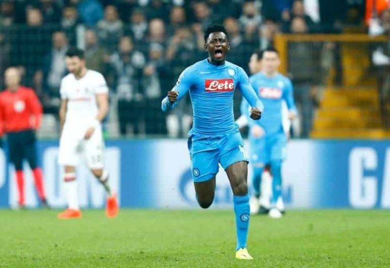 Il Milan vuole Diawara. Il Guineano vuole più spazio. Leonardo pronto....