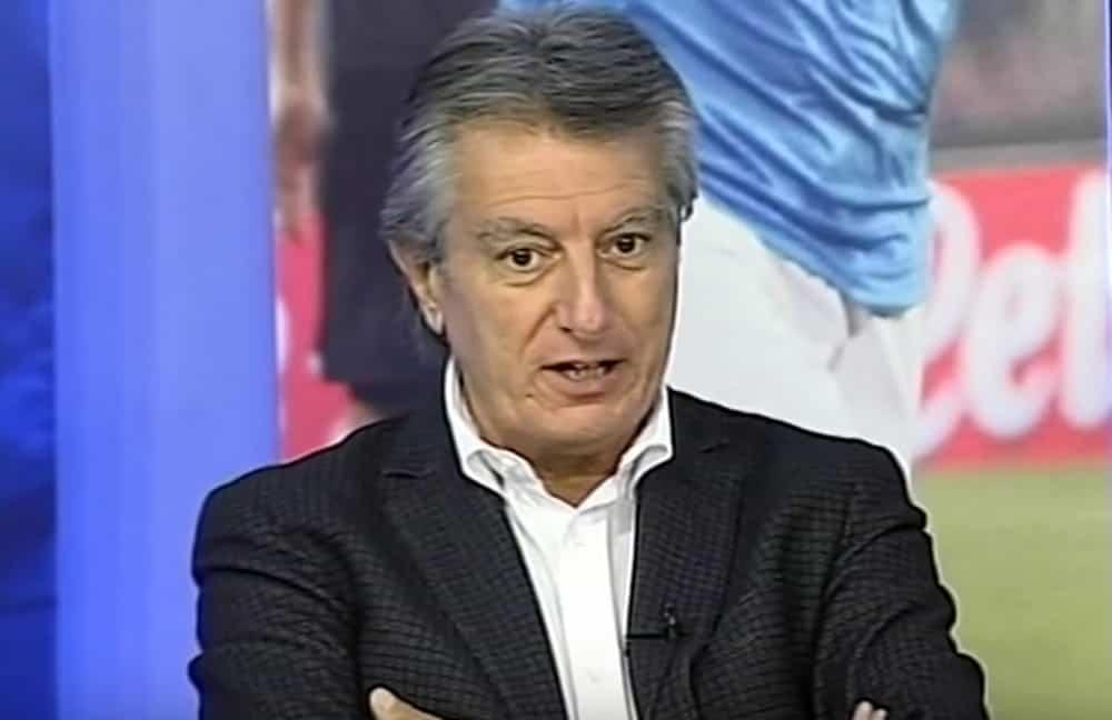 """Malfitano: """"basta parlare sempre della Juve, la inserite in ogni discorso..."""""""