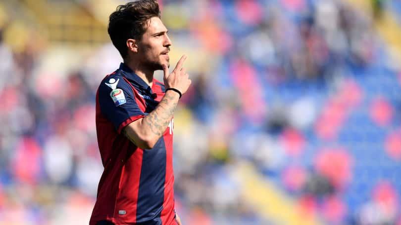 Calciomercato, Verdi resta a Bologna: