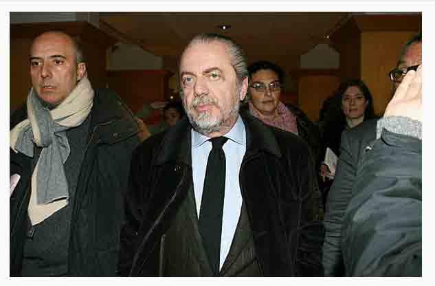 . Rinnovo di Sarri: De Laurentiis arriva a Napoli, sono ore decisive. Ecco i dettagli