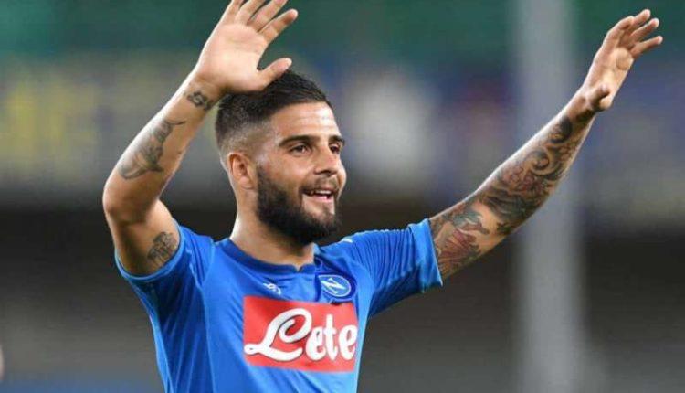 Lorenzo Insigne a France Football ha parlato del Napoli e del suo rapporto con i napoletani. Il fantasista di Frattamaggiore ha dedicato anche un passaggio alla nazionale e al suoi amico del PSG Verratti.