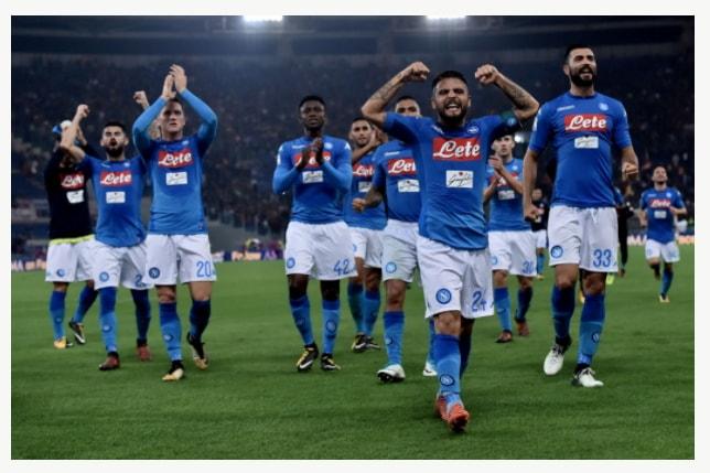 La classifica delle migliori squadre del 2017. Le squadre indimenticabili dell'anno. Le dieci squadre di cui ci ricorderemo tra qualche anno con piacere, per come hanno giocato e per quello che hanno rappresentato. Le migliori 10 squadre del 2017 con il Napoli sul podio.