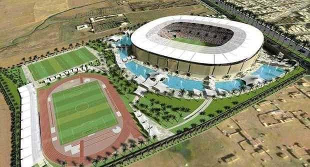 Arriva la svolta  per il Nuovo stadio del Napoli. Il sindaco di Melito e De Laurentiis si incontreranno per visionare la zone dove sorgerà il nuovo stadio e il centro sportivo del club azzurro  sul modello dei più importanti d'Europa.