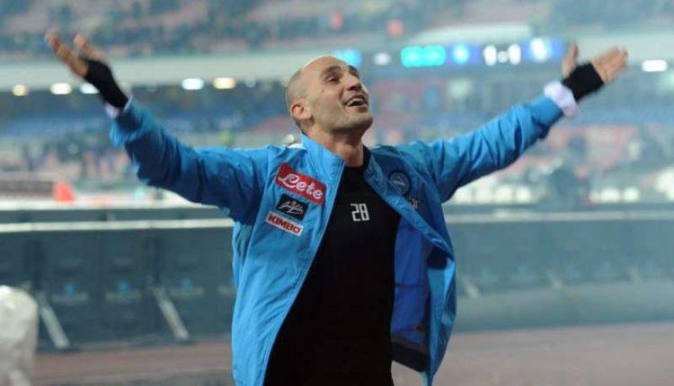 Bellissima e commovente intervista di Paolo Cannavaro a Sky, nel programma i signori del calcio. L'ex difensore del Napoli e del Sassuolo si racconta al pubblico, toccando anche momenti di grande commozione.