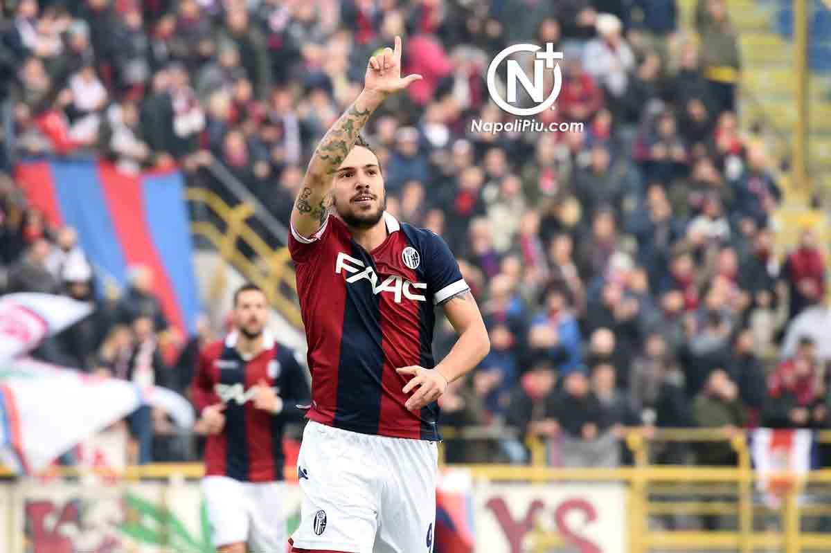 Calciomercato, Verdi dal Bologna al Napoli?