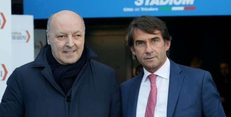 Il Sassuolo vuole Cherubini della Juventus. Si rinforza il patto tra i due club