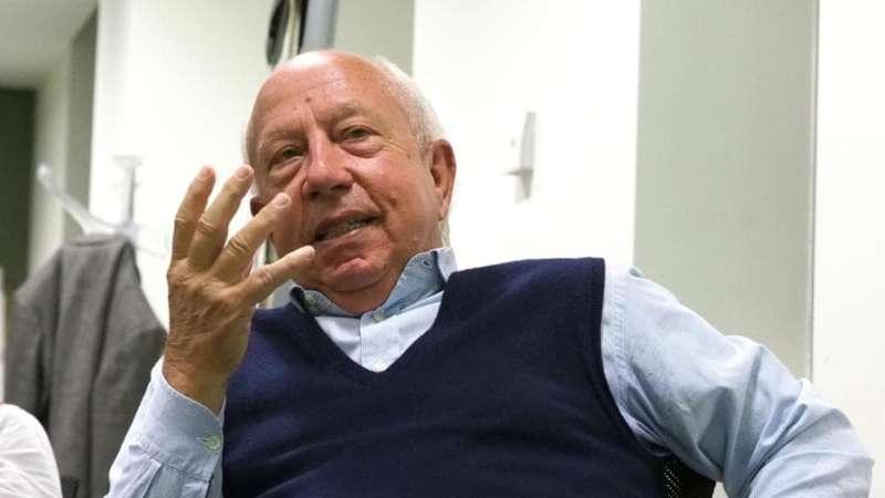 """Bianchi al corriere esalta la stagione eccezionale del Napoli di Sarri e fa una profezia"""""""