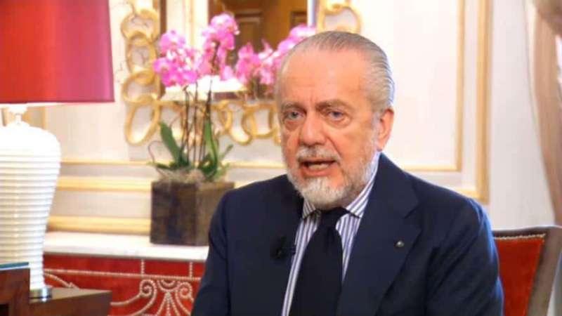 SKY, ADL raggiunge l'accordo. Il Napoli resta a Castel Volturno fino al 2030