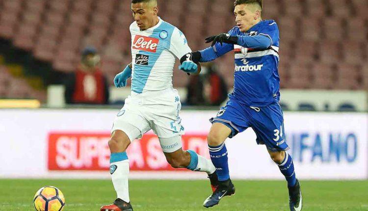Il Napoli forte su Torreira. Ecco quale azzurro andrà via