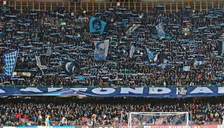 Napoli-Chievo, in vendita i biglietti
