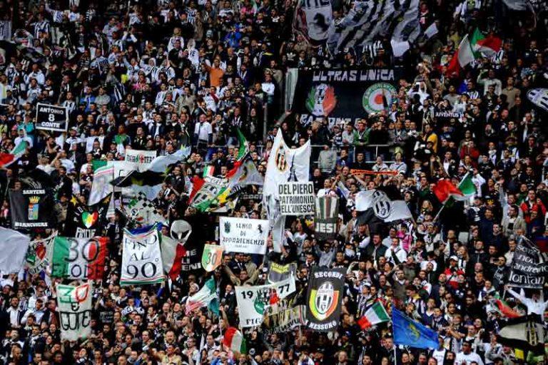 La Juve perde con il Real, un tifoso Juventino se la prende con i napoletani