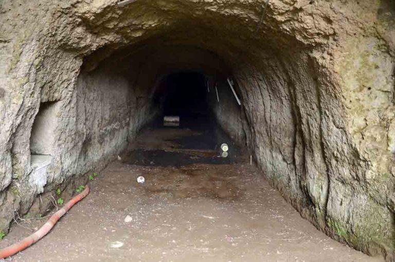 Riapre dopo 73 anni la grotta di Cocceio. Ecco i segreti di quest'opera
