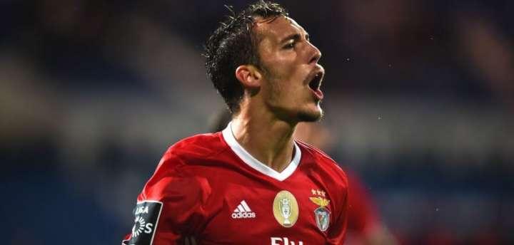 A Bola, Grimaldo ha firmato un pre-accordo con il Napoli