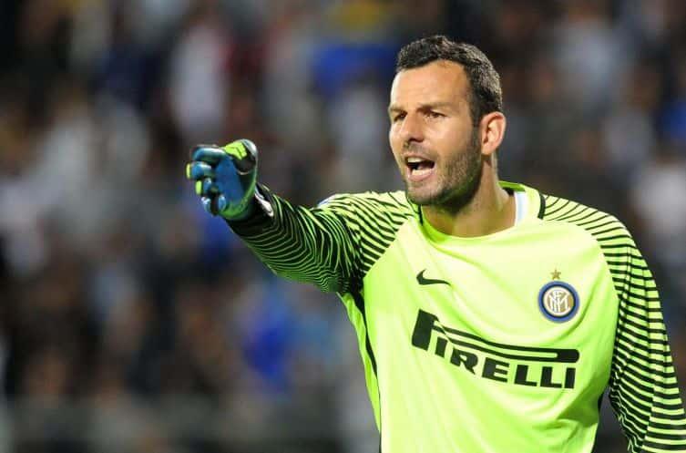 Inter, parla Handanovic: