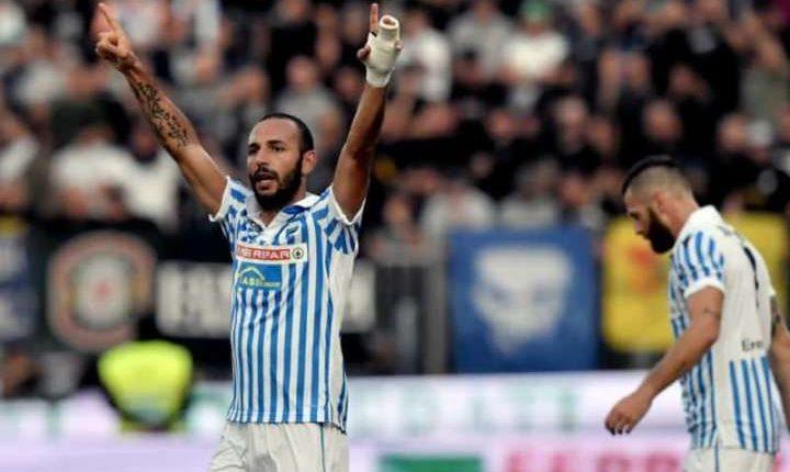 """Schiattarella sul Napoli: """"ho fermato la Juve ora regalami lo scudetto""""."""