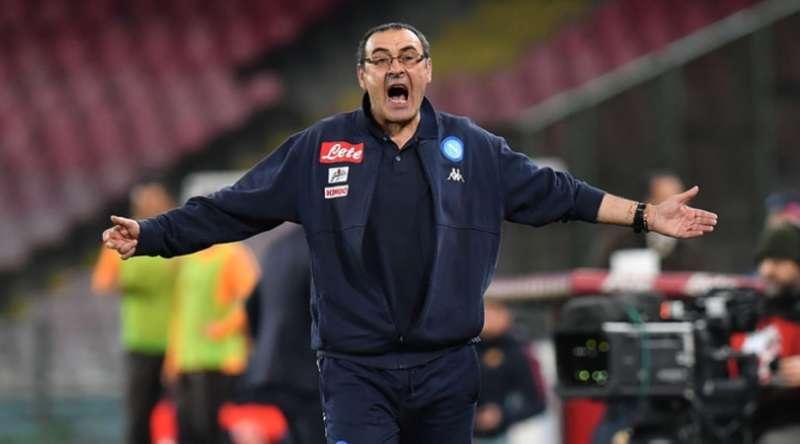 Se la juve batte l'Atalanta l'ambiente Napoli potrebbe deprimesi