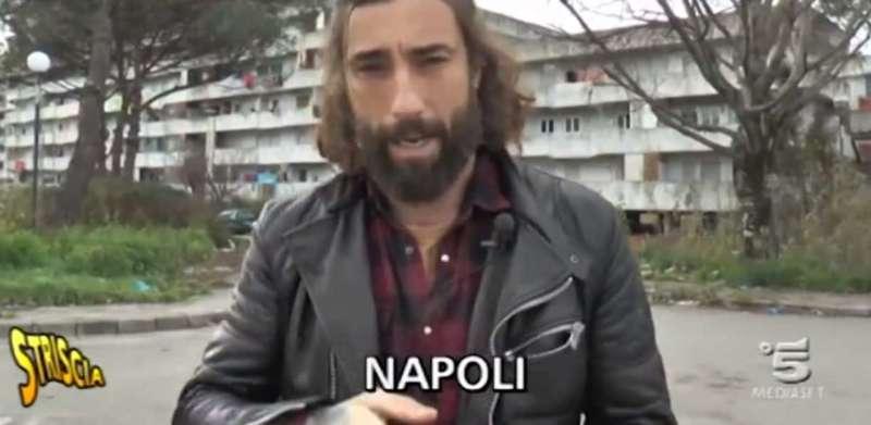 """Brumotti sul Napoli: """"Stiamo spaccando il il cu**o a tutti. Vi racconto cosa facevo con Genny a carogna"""""""