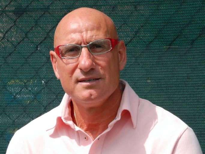 """Graziani ad una radio Romanista: """"Sarri è un maleducato, che rozzezza...""""Graziani ad una radio Romanista: """"Sarri è un maleducato, che rozzezza..."""""""