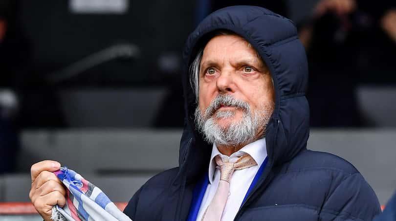 """Ferrero su Torreira; """"Napoli? vada dove vuole ma alle mie condizioni"""""""