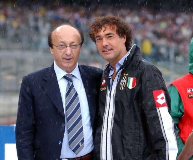 """Giletti contro i napoletani: """"Soffrono psicologicamente la Juve."""""""