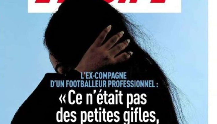 Stuprata e picchiata da un calciatore della Ligue 1