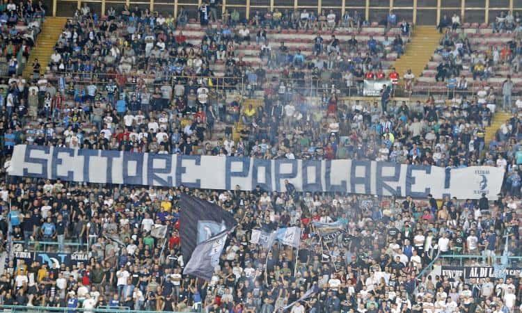 """Napoli, ass. Borriello: """"vogliamo ospitare la Supercoppa Italiana al San Paolo"""""""