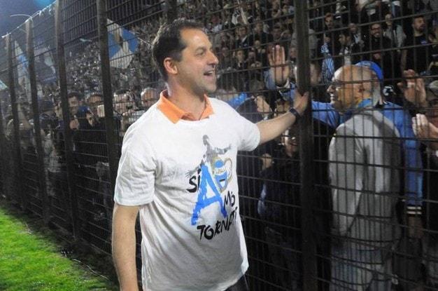 """presidente della SPAL bacchetta gli juventini di Ferrara: """"Spero che si siano ricreduti…"""""""