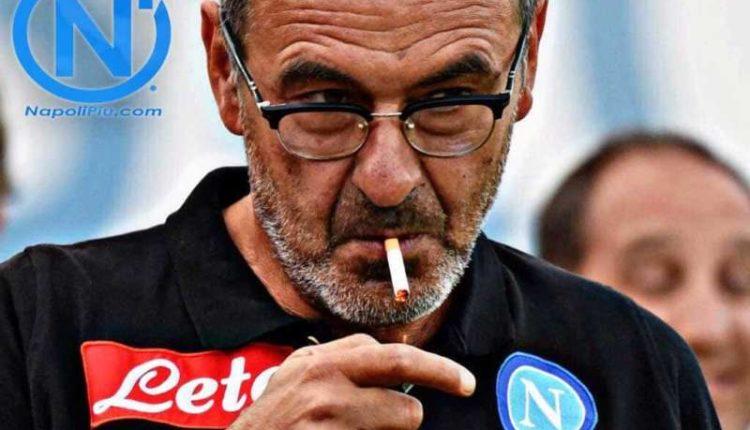 le Parisien: Il PSG vuole Sarri per sostituire Emery