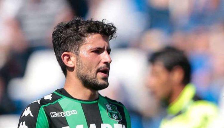 """Sassuolo, Sensi sfida il Napoli: """"Ecco come fermeremo gli azzurri"""" [VIDEO]"""