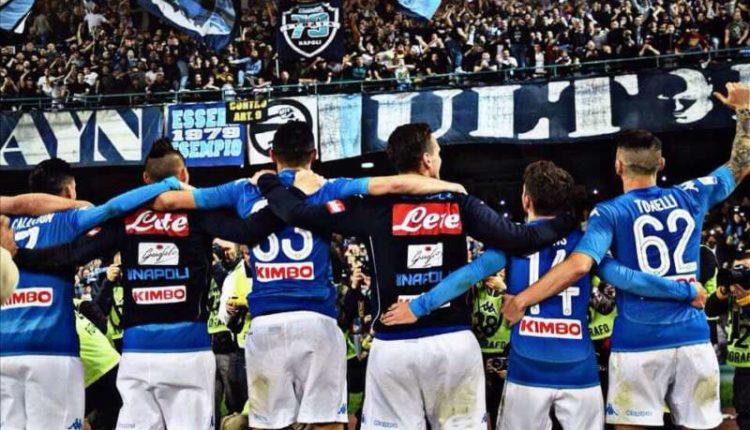 """LDT- """"da Juventino dico grazie Napoli, che vinca il migliore"""""""
