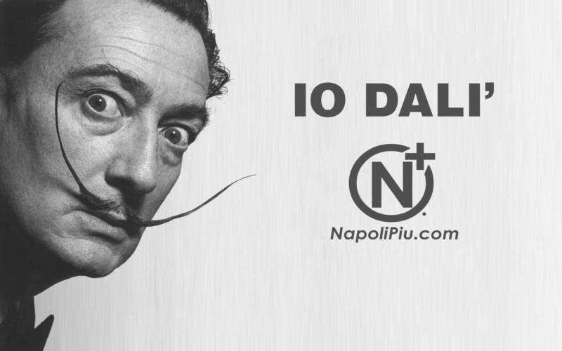 Io Dalì. Arriva a Napoli la mostra su Salvador Dalì