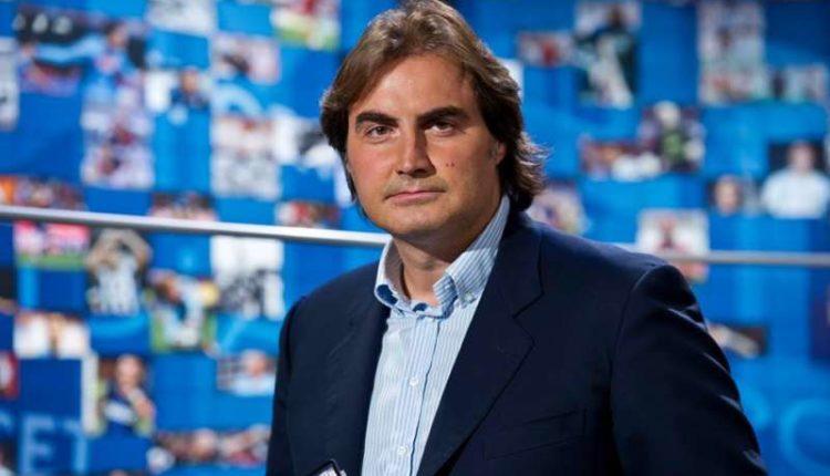 """Pierluigi Pardo: """"Napoli nulla è perduto, ecco cosa potrebbe accadere"""""""