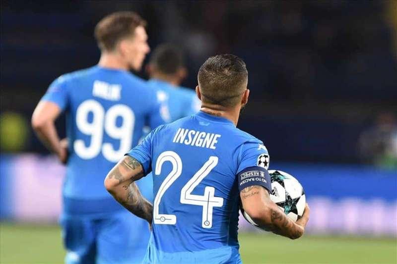 Il Napoli scivola al 17 posto nel Ranking Uefa