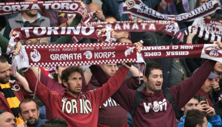 """I tifosi del Torino a Sarri: """"ha fatto un grande gesto, domani tiferemo Napoli"""""""