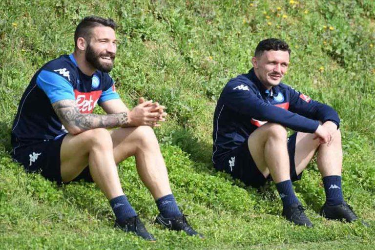 Napoli, Tonelli prende in giro Mario Rui, interviene Sepe: cosi sembrate...