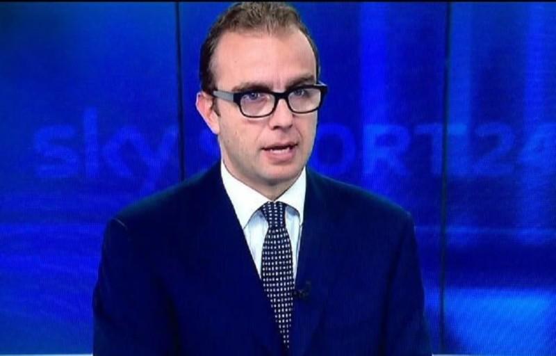 """Sky, Trevisani su Sarri: Futuro in bilico. Ecco perchè non deve lasciare il Napoli"""""""