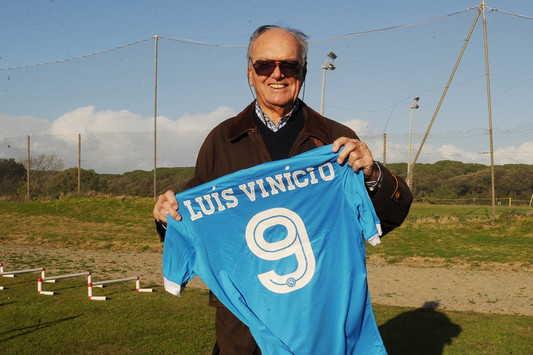 """SENTITE Vinicio: """"La Juve ha rubato lo scudetto, sono anni che..."""""""