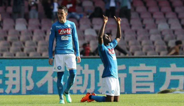 Telecronisti impazziti al gol di Diawara. Dalle tv campane agli Stati Uniti è un delirio [VIDEO]