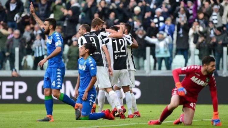 La juve vince in Italia ma la classifica degli aiutini li vede sempre in testa. La speciale graduatoria vede la Juventus con 8–9 punti in più in classifica generale dovuti agli errori arbitrali.