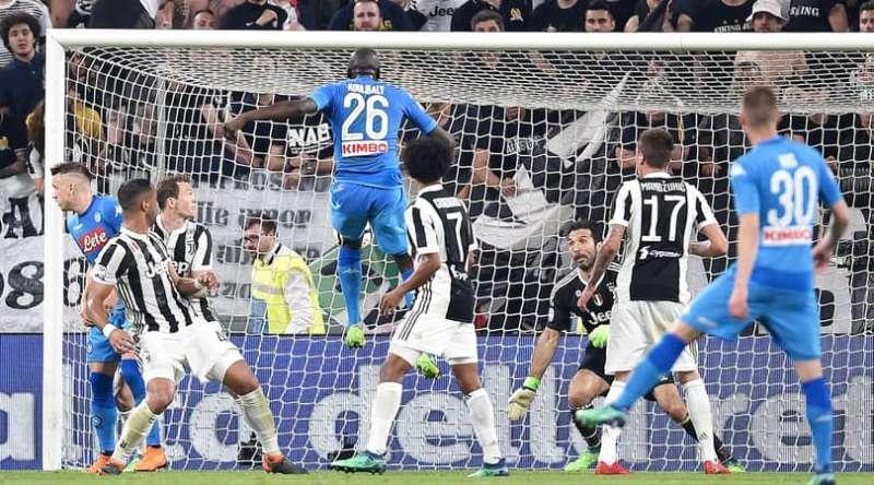 ROMA. Calcio: Rocchi, Juve-Napoli sfida corretta ma tanta tensione