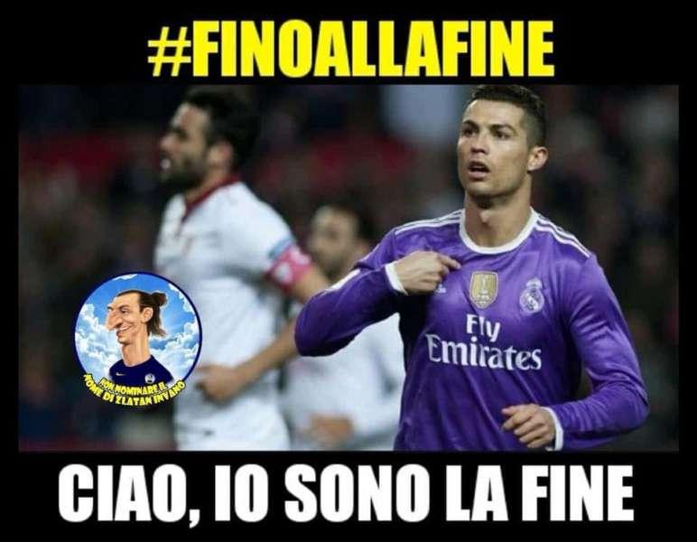 """""""Ho lasciato Napoli per vincere la Champions"""". I social contro Higuain"""