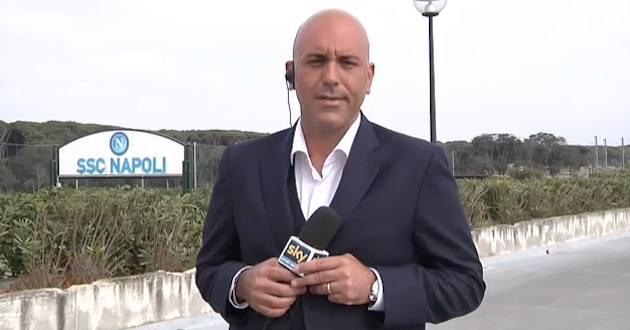 "Modugno: ""Per Sarri si respira aria d'addio, De Laurentiis proverà a trattenerlo"""