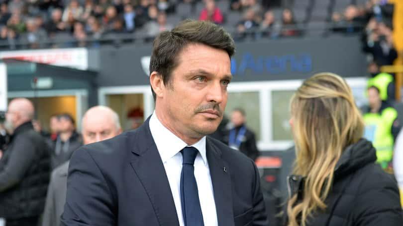 """Tuttoudinese: """"ma che andiamo a fare a Napoli? pensiamo al Crotone"""""""