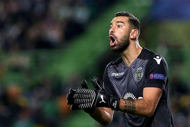 Napoli, dal Portogallo: offerti allo Sporting 25 milioni per Rui Patricio