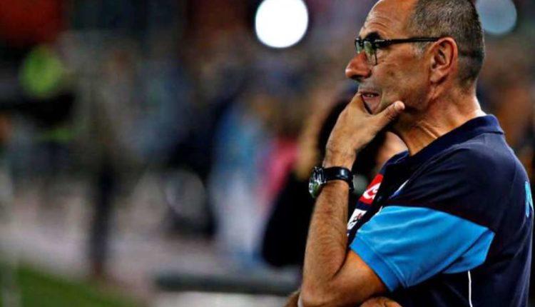 CORRIERE: Clamorosa offerta del Monaco a Sarri. Inaspettata risposta del tecnico