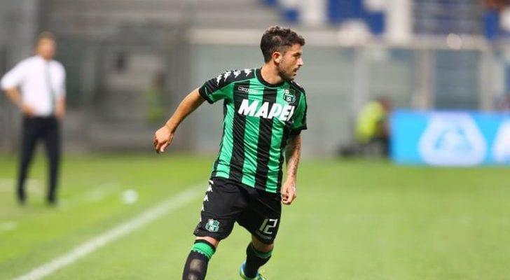 """Sassuolo, Sensi ammette: """"volevamo fermare il Napoli, ci abbiamo messo tutta la cattiveria possibile"""""""